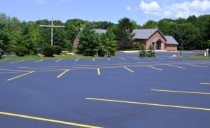 Asphalt Paving Costs in Cleveland | Maintenance
