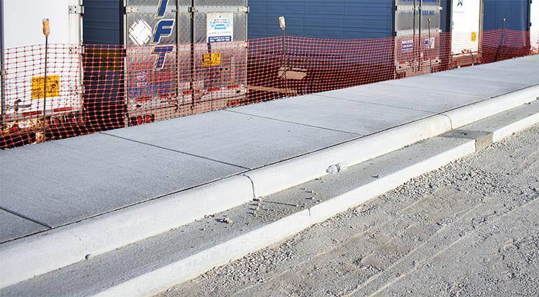 Concrete Paving For Parking Lots & More | Prices From $6 Per