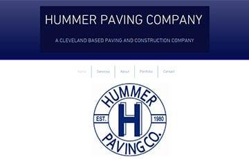 Hummer Paving Company