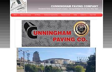 Cunningham Paving