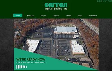 Carron Asphalt Paving, Inc.