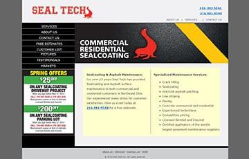 Seal Tech